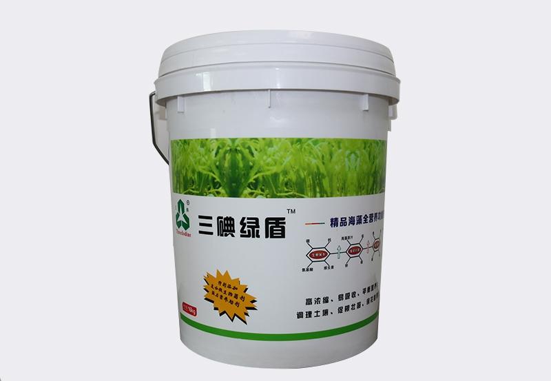 三碘绿盾16kg